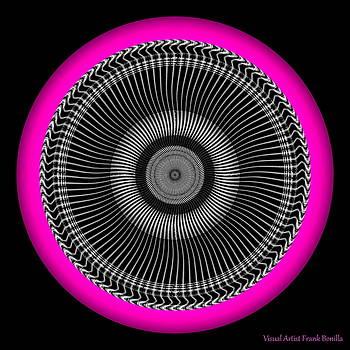 #021120161 by Visual Artist Frank Bonilla