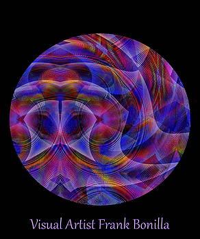 #021120163 by Visual Artist Frank Bonilla