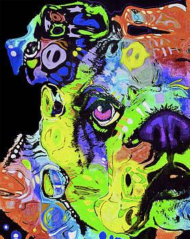 0212 Dog by Nixo by Nicholas Nixo