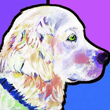 0235 Dog by Nixo by Nicholas Nixo