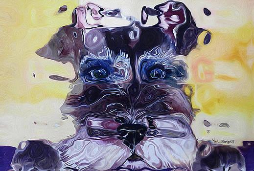 0236 Dog by Nixo by Nicholas Nixo
