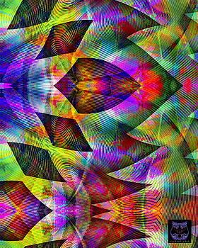 #030520163 by Visual Artist Frank Bonilla