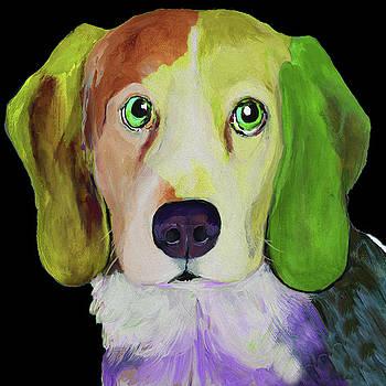 0356 Dog by Nixo by Nicholas Nixo