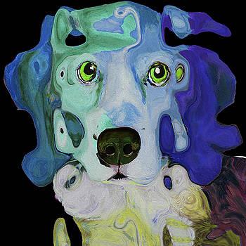 0358 dog by Nixo by Nicholas Nixo