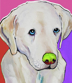 0360 Dog by Nixo by Nicholas Nixo