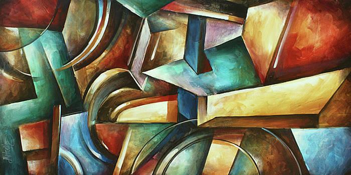 ' Endless ' by Michael Lang