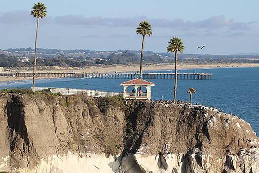 Gary Canant -  Pismo Beach Gazebo and Pier