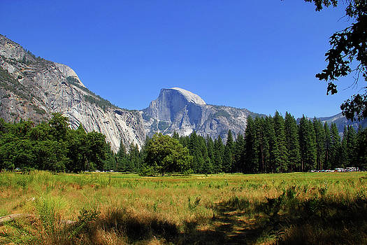 @ Yosemite by Jim McCullaugh