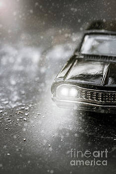 Benjamin Harte - 1964 Chevy Impala