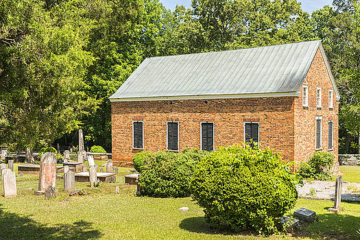 201406030-017 Old Brick Church Cemetery 3x2 by Alan Tonnesen