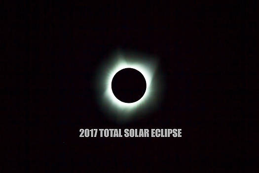 2017 Total Solar Eclipse by David Gn