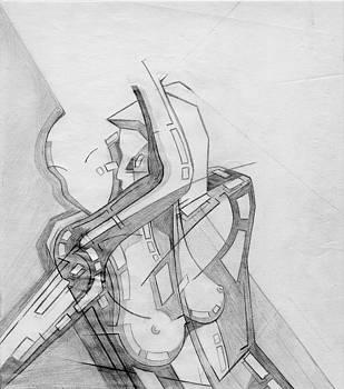 David Hargreaves - 87 - 8 DETAIL