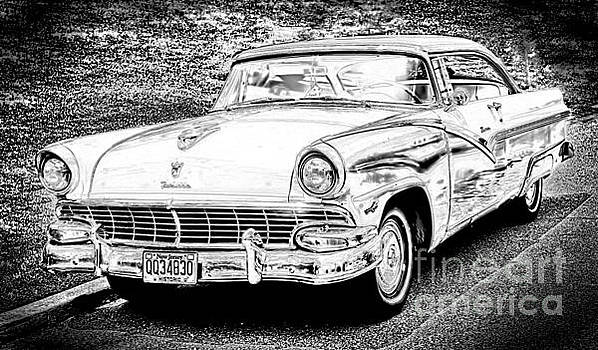 A 56 Beauty by Arnie Goldstein