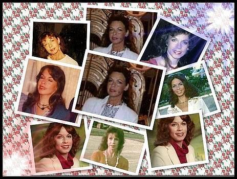 Anne-elizabeth Whiteway - A FEW Years ago