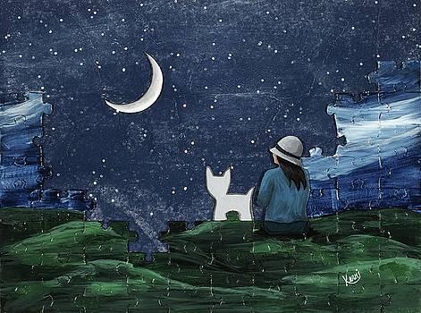 A Missing Piece by Kerri Ertman