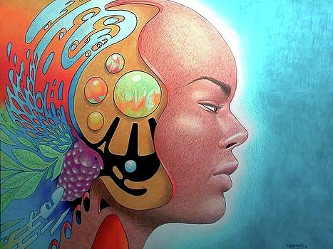 A Place In Your Head by Jay Thomas II