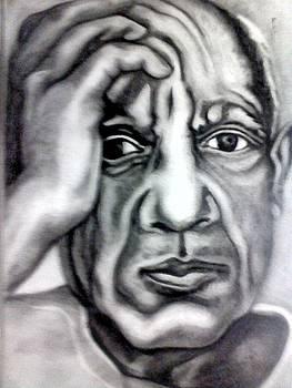 A by Raja Chettri