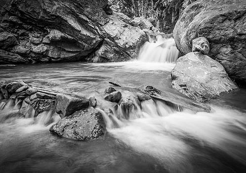 A River Runs Through by Peak Photography by Clint Easley