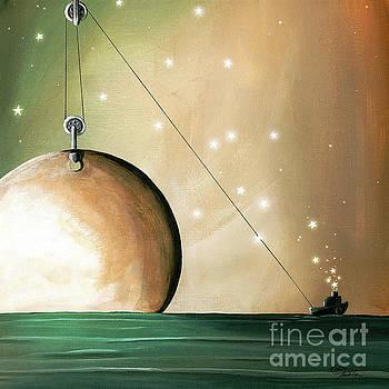 A Solar System by Cindy Thornton