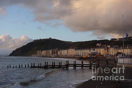 Aberystwyth by C Lythgo