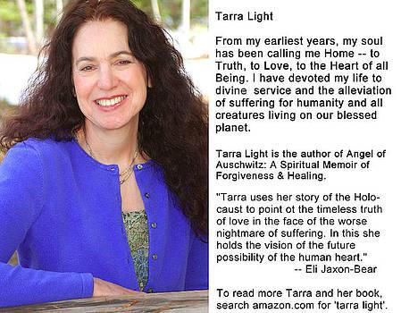 Robert Bissett - About Tarra Light