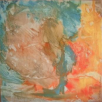 Alex Rahav - abstract 2