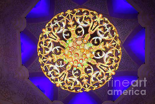 Abu Dhabi by Milena Boeva