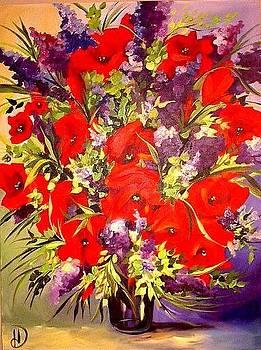 Abundance by Heather Roddy