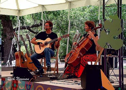 Acoustic Eidolon by Rich Neuman