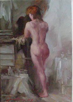 Act by Sergey Zinovjev