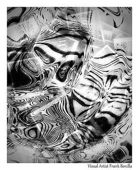 Africa by Visual Artist Frank Bonilla