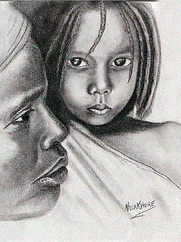 Aisha by Okpara Nosakhere