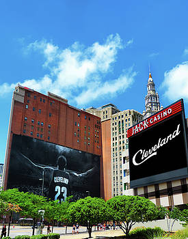 All In Cleveland by Kenneth Krolikowski