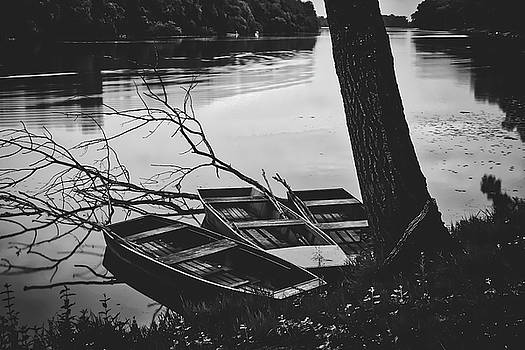 All Is Quiet by Pixabay