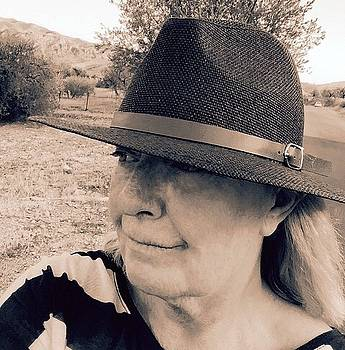 Colette V Hera Guggenheim - Almeria Spain August 2016