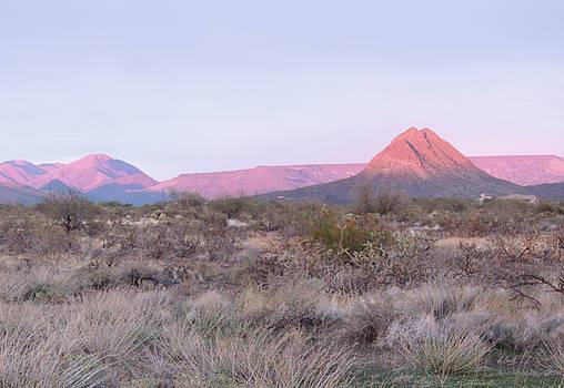 Almost Sundown by Gordon Beck