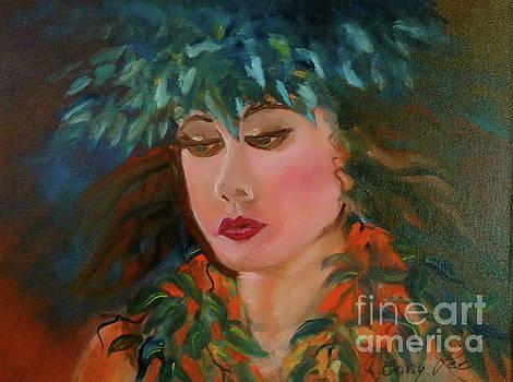 Aloha Three by Jenny Lee