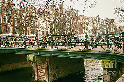Patricia Hofmeester - Amsterdam