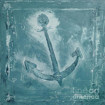 Anchor by Natalie M