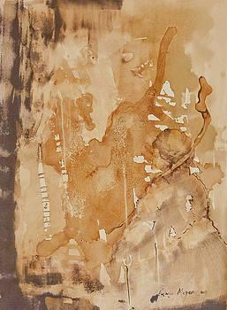 Ancient African Wisdom by Melanie Meyer