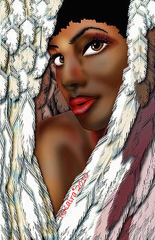 Angel 2 by Robina Kaira