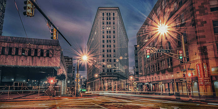 Angles by Mike Dunn