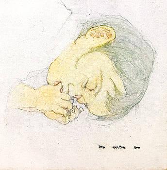 Ants Dream by Fumiyo Yoshikawa
