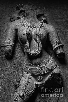 Apsara by Kiran Joshi