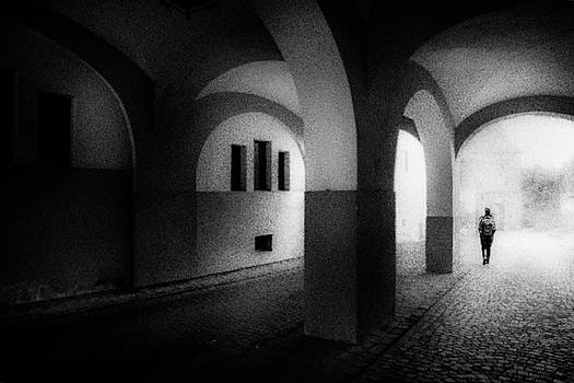 Arches by Celso Bressan