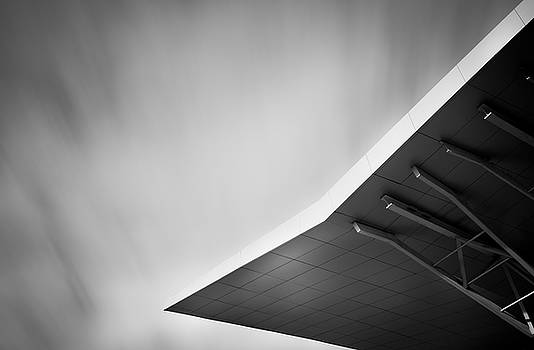 Architectural details of modern buildings. by Michalakis Ppalis