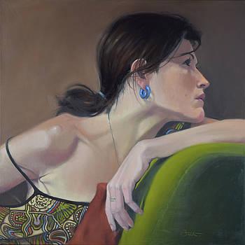 Ashley by Todd Baxter