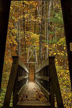 At Bridge by Kevin Blackburn