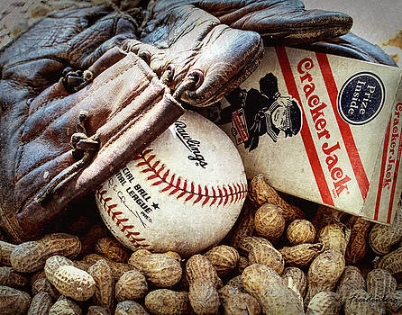 At The Old Ball Game by John Freidenberg