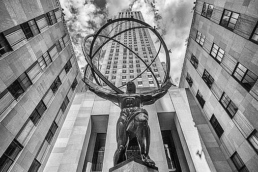 Atlas by John Dryzga